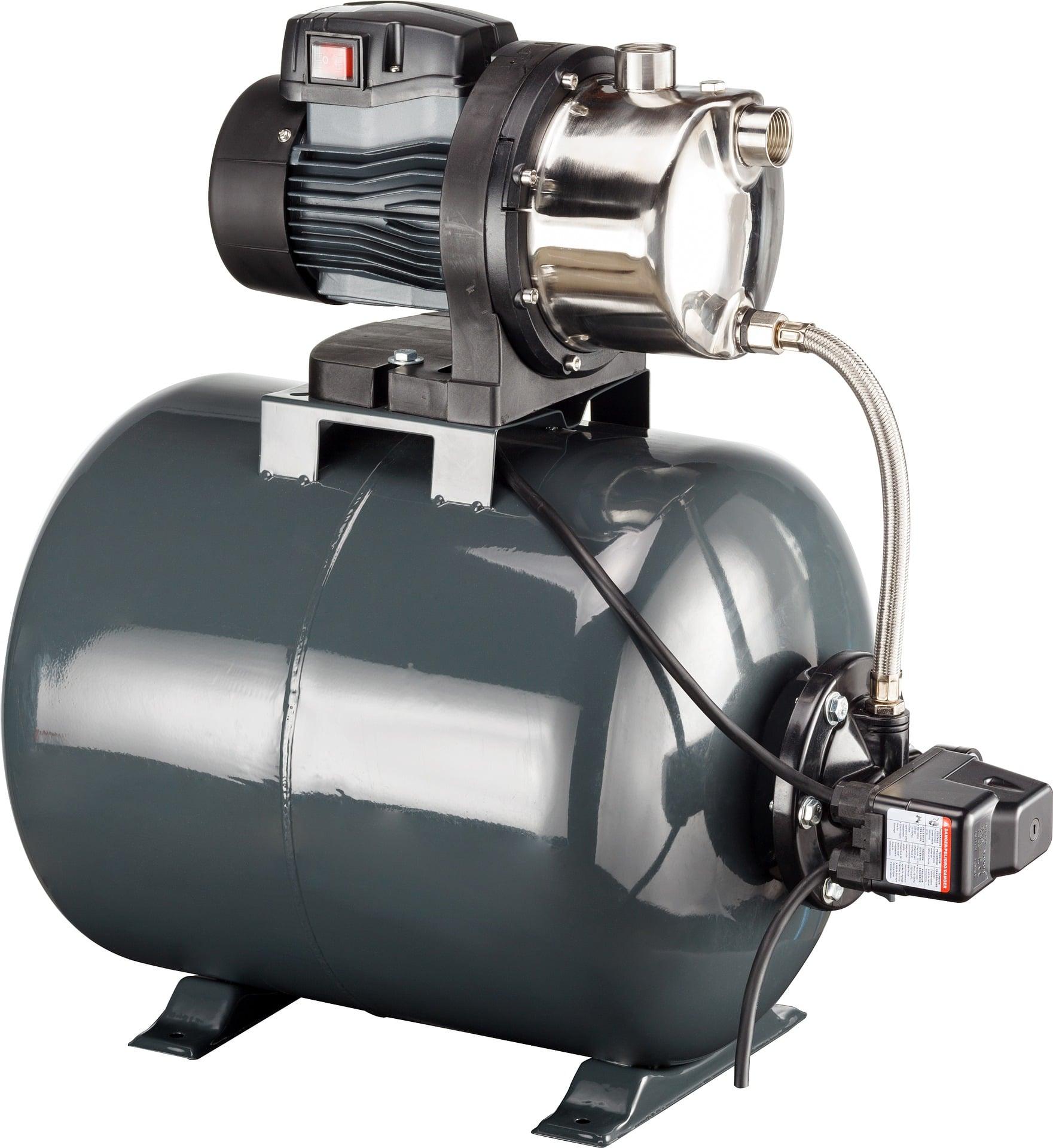 bomba-de-agua-eléctrica